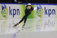 SCHAATSEN: HEERENVEEN: IJsstadion Thialf, 16-11-2012, Essent ISU World Cup, Season 2012-2013, Men 5000 meter Division A, Emery Lehman (GER), ©foto Martin de Jong