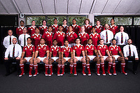 160930 Rugby - NZ Barbarians Schools Team Photo