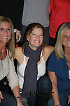 """Drama Brunch - The Young & The Restless Michelle Stafford came for the fans with a brunch and photos during the Soap Opera Festivals Weekend - """"All About The Drama"""" on March 25, 2012 at Bally's Atlantic City, Atlantic City, New Jersey.  (Photo by Sue Coflin/Max Photos)"""