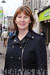 Caroline Coffey, Tralee