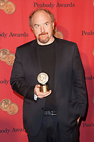 ***FILE PHOTO**  Louis C.K. Film Premiere Cancelled Amid Sexual Misconduct Allegations<br /> <br /> NEW YORK, NY - MAY 20: Louis C.K.  attends 72nd Annual George Foster Peabody Awards at The Waldorf Astoria on May 20, 2013 in New York City. <br /> CAP/MPI99<br /> &copy;MPI99/Capital Pictures