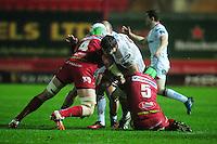 170106 Scarlets v Ulster Rugby