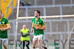 Bryan Sheehan after scoring a penalty against Waterford last Saturday in Fitzgerald Stadium for the Munster GAA football championship