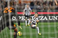 Roma - Juventus 1 - 0