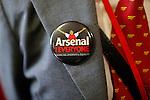 271012 Arsenal v QPR
