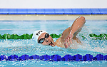 Stephen MILNE (SCO) in the mens 400m freestyle. Swimming finals. XXI Commonwealth games. Optus Aquatics Centre. Gold Coast 2018. Queensland. Australia. 05/04/2018. ~ MANDATORY CREDIT Garry Bowden/SIPPA - NO UNAUTHORISED USE - +44 7837 394578
