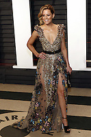 www.acepixs.com<br /> <br /> February 26 2017, LA<br /> <br /> Elizabeth Banks arriving at the Vanity Fair Oscar Party at the Wallis Annenberg Center for the Performing Arts on February 26 2017 in Beverly Hills, Los Angeles<br /> <br /> By Line: Famous/ACE Pictures<br /> <br /> <br /> ACE Pictures Inc<br /> Tel: 6467670430<br /> Email: info@acepixs.com<br /> www.acepixs.com
