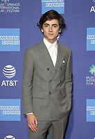 3 January 2019 - Palm Springs, California - Timothee Chalamet. 30th Annual Palm Springs International Film Festival Film Awards Gala held at Palm Springs Convention Center.           <br /> CAP/ADM/FS<br /> &copy;FS/ADM/Capital Pictures