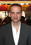 Jordan Roth.attending the opening night of the Broadway limited engagement of 'Fela!' at the Al Hirschfeld Theatre on July 12, 2012 in New York City.