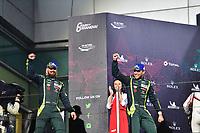 #97 ASTON MARTIN RACING (GBR) ASTON MARTIN VANTAGE AMR GTE PRO ALEXANDER LYNN (GBR) MAXIME MARTIN (BEL) WINNER LMGTE PRO
