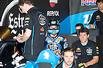 austin. tejas. USA. motociclismo<br /> GP in the circuit of the americas during the championship 2014<br /> 12-04-14<br /> En la imagen :<br /> qualifyng moto3<br /> alex marquez<br /> photocall3000 / rme