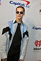 SUNRISE, FLORIDA - DECEMBER 22: AJ Mitchell attends Y100's Jingle Ball 2019 Presented by Capital One at BB&T Center on December 22, 2019 in Sunrise, Florida. ( Photo by Johnny Louis / jlnphotography.com )