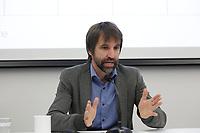 Steven Guilbault<br /> , Oct 2015<br /> <br /> PHOTO : Agence Quebec Presse