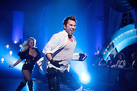 Oslo, 20091030. Skal vi danse. Jan Thomas