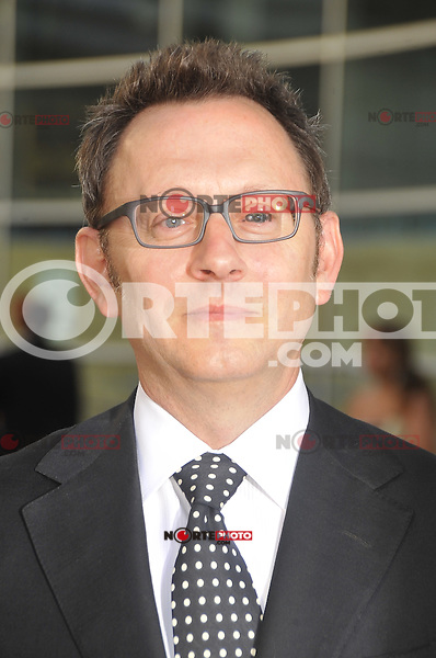 Michael Emerson at HBO's 'True Blood' Season 5 Los Angeles premiere at ArcLight Cinemas Cinerama Dome on May 30, 2012 in Hollywood, California. © mpi35/MediaPunch Inc.