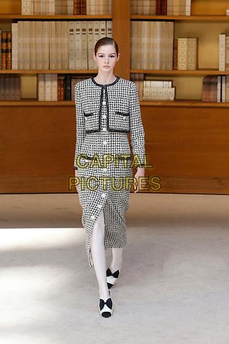 Chanel Haute Couture <br /> Paris Fashion week Haute Couture 2019<br /> Paris, France in July 2019.<br /> CAP/GOL<br /> ©GOL/Capital Pictures