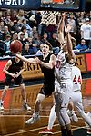 Indiana Wesleyan vs Morningside 2018 NAIA Men's Basketball Championship