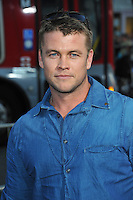 Luke Hemsworth at the Los Angeles premiere of &quot;The Water Diviner&quot; at the TCL Chinese Theatre, Hollywood.<br /> April 16, 2015  Los Angeles, CA<br /> Picture: Paul Smith / Featureflash
