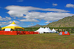 FROG MOUNTAIN MUSIC FESTIVAL, YUKON, CANADA
