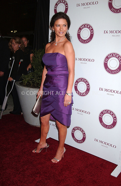 WWW.ACEPIXS.COM . . . . .....October 4, 2007. New York City.....Actress Catherine Zeta Jones arrives at the Di Modolo celebration of Catherine Zeta Jones as the new face of the jewelry brand at the Di Modolo boutique...  ....Please byline: Kristin Callahan - ACEPIXS.COM..... *** ***..Ace Pictures, Inc:  ..Philip Vaughan (646) 769 0430..e-mail: info@acepixs.com..web: http://www.acepixs.com