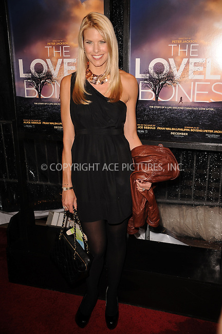 WWW.ACEPIXS.COM . . . . . ....December 2 2009, New York City....Beth Ostrosky arriving at the 'The Lovely Bones' premiere at the Paris Theatre on December 2, 2009 in New York City.....Please byline: KRISTIN CALLAHAN - ACEPIXS.COM.. . . . . . ..Ace Pictures, Inc:  ..(212) 243-8787 or (646) 679 0430..e-mail: picturedesk@acepixs.com..web: http://www.acepixs.com