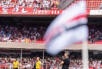 SÃO PAULO, SP, 31.08.2019 - SÃO PAULO-GRÊMIO- Renato Portalupi, treinador do Grêmio durante partida contra o São Paulo em jogo válido pela décima sétima rodada do campeonato brasileiro 2019 no Estádio do Morumbi em São Paulo, neste domingo, 31. (Foto: Anderson Lira/Brazil Photo Press)