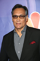 BEVERLY HILLS, CA - AUGUST 8: Jimmy Smits at the 2019 NBC Summer Press Tour at the Wilshire Ballroom in Beverly Hills, California o August 8, 2019. <br /> CAP/MPIFS<br /> ©MPIFS/Capital Pictures