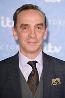 Adrian Schiller at the photocall for season two of &quot;Victoria&quot; at Ham Yard Hotel, London, UK. <br /> 24 August  2017<br /> Picture: Steve Vas/Featureflash/SilverHub 0208 004 5359 sales@silverhubmedia.com