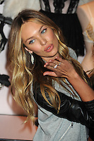 NEW YORK, NY - NOVEMBER 19: Candice Swanepoel at the 2012 Victoria's Secret Angel Holiday Celebration at Victoria's Secret, Herald Square on November 19, 2012 in New York City. Credit: mpi01/MediaPunch Inc. /NortePhoto