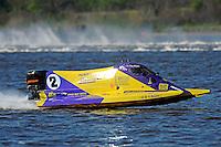 Tracy Hawkins (#2)      (Formula 1/F1/Champ class)