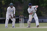 Finchley CC vs Brondesbury CC (batting), ECB National Club Championship Cricket at Arden Field on 12th May 2019
