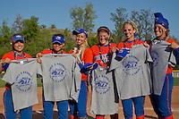 Softball 2012 Varsity B