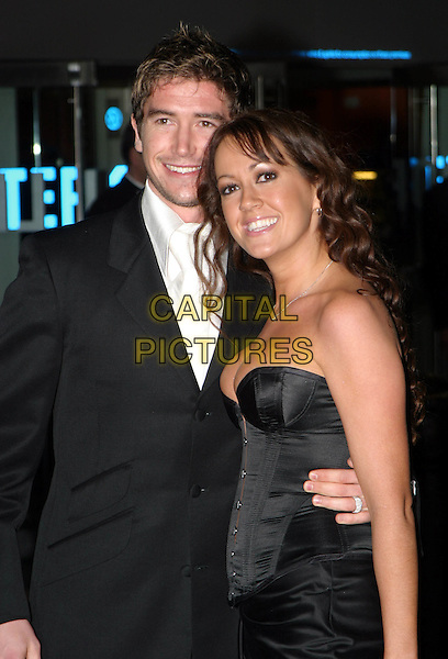 SHEREE MURPHY.The Lord Of The Rings: The Return Of The King UK premiere, Odeon Leicester Square.11 December 2003.www.capitalpictures.com.sales@capitalpictures.com.© Capital Pictures.