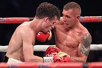 Boxing Wembley Arena 15-07-17