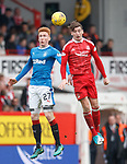David Bates and Kenny McLean