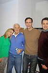 """Rehearsals for Ragtime starring One Life To Live Kerry Butler """"Claudia Reston"""", Dick Latessa (Edge of Night), Young and the Restless Howard McGillan """"Snapper's brother - Greg Foster"""" & Michael Arden on February 11, 2013 for a concert at Avery Fisher Hall, New York City, New York on Monday February 18, 2013. (Photo by Sue Coflin/Max Photos)"""