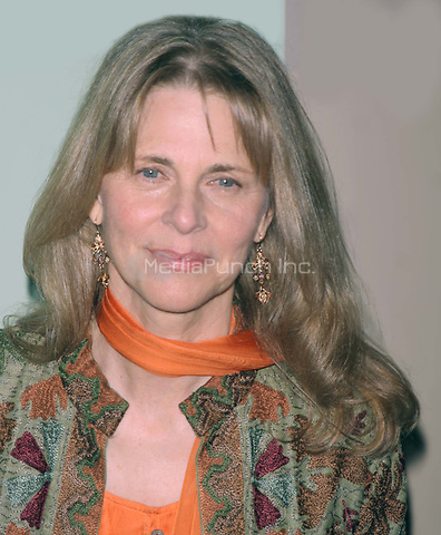 Lindsay Wagner 2006<br /> Photo By John Barrett/PHOTOlink.net / MediaPunch