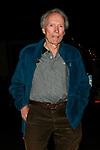 EXCLU! Clint Eastwood & Tom Dreesen