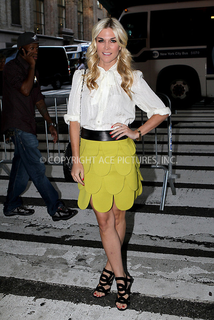 WWW.ACEPIXS.COM......September 12, 2012, New York City, NY.....Tinsley Mortimer arriving at the Spring 2013 Mercedes-Benz Fashion Week at Vanderbilt Hall at Grand Central Terminal on September 12, 2012 in New York City. ..........By Line: Nancy Rivera/ACE Pictures....ACE Pictures, Inc..Tel: 646 769 0430..Email: info@acepixs.com