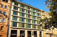Lanchid 19 Hotel, Budapest, Hungary