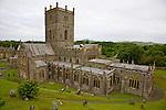 St Davids Wales UK