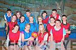 Taking part in the Youth Sports Leader training week-end at Ballyloughlran House were John O'Donoghue, Castisland, Danielle McLavghun (Ci) John Joe O'Connell, Lixnaw, Julie Ann Twiny (ci) Ian Flavin Ballyduff, Nicole McAllister (ch) Anna Bergin (ci), Charline Cronin (ci), Valerie Lyons, Zoe Nolan, (ci), Danny Mansell, Scartaglin, Stephen Wrenn, Castisland, Louise Moriarty, Ardfert, Aine Connell, (ci), .Sarah Keane   (ci).   Copyright Kerry's Eye 2008