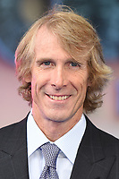 Writer/director Michael Bay at the global premiere for &quot;Transformers: The Last Knight&quot; at Leicester Square Gardens, London, UK. <br /> 18 June  2017<br /> Picture: Steve Vas/Featureflash/SilverHub 0208 004 5359 sales@silverhubmedia.com