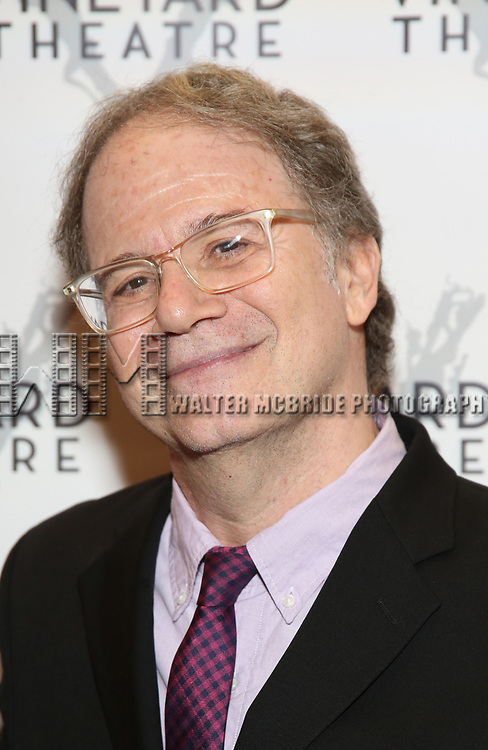 Douglas Aibel attends the Vineyard Theatre Gala 2018 honoring Michael Mayer at the Edison Ballroom on May 14, 2018 in New York City.