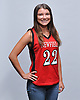 Shannon Doherty of Newfield High School poses for a portrait during the Newsday 2015 varsity field hockey season preview photo shoot at company headquarters on Monday, September 14, 2015