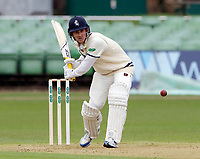 Joe Denly bats for Kent during the friendly game between Kent CCC and Oxford University at the St Lawrence Ground, Canterbury, on Sun Apr 1, 2018