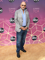 05 August 2019 - West Hollywood, California - Richard Schiff. ABC's TCA Summer Press Tour Carpet Event held at Soho House.   <br /> CAP/ADM/BB<br /> ©BB/ADM/Capital Pictures