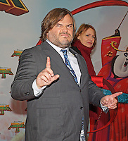 "02 March 2016 - Berlin, Germany - Premiere of ""Kung Fu Panda 3"" at Zoo Palast. Photo Credit: Nicole Kubelka/face to face/AdMedia"