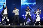 JLS - Sheffield Arena 2013