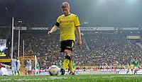 FUSSBALL   1. BUNDESLIGA   SAISON 2011/2012   26. SPIELTAG Borussia Dortmund - SV Werder Bremen               17.03.2012 Jakub Blaszczykowski (genannt KUBA, Borussia Dortmund)